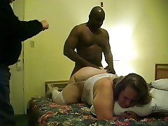 Home porn tube - fat girl gets fucked