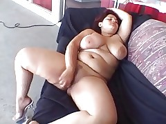 Fantasy porn clips - fat girls getting fucked