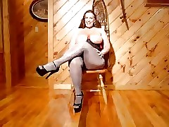Pantyhose porn videos - porn fat ass