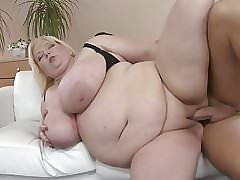 Tits sex videos - sexy chubby girls